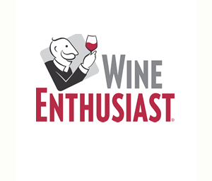 Wine Enthusiast Top 100 Best buy Chardonnay