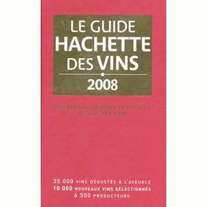 Guide Hachette des vins 2008 Orca, AOC Ventoux  2008