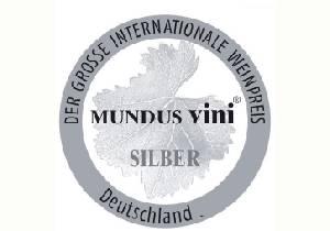 Mundus Vini Grand Marrenon, AOC Luberon Blanc 2005