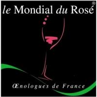 Mondial du Rosé 2017