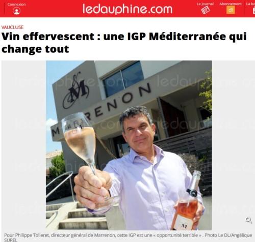 Ledauphine.com / Le Dauphine Libéré