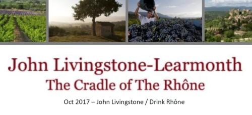 John Livingstone Learmonth - Drink Rhône