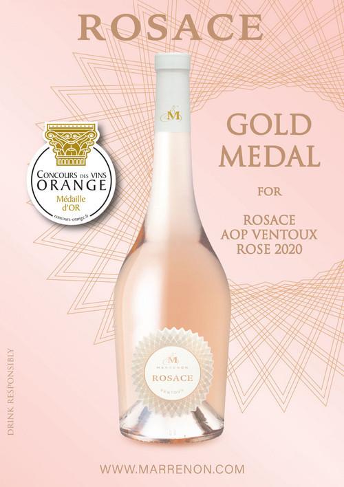 Concours des Vins d'Orange