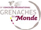 Orca 2010 et Terre du Levant Rouge 2011 obtiennent la médaille d'argent au concours Grenache du Monde 2013.