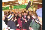 Salon de l'agriculture 2010 Vins du Luberon et du Ventoux