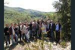 La Marseillaise presentation terroir du Luberon en Provence