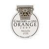 Concours des Vins d?Orange Marrenon cellier winery Syrah Rouge 2006