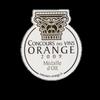 Concours des Vins d?Orange Grand Marrenon, AOC Luberon Blanc 2005