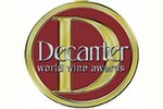 Decanter 2012 Grand Marrenon Luberon blanc 2010 médaille bronze