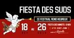 Fiesta des Suds 2013