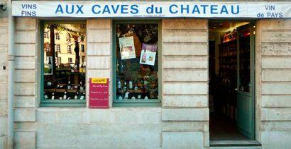 La Cave du Château