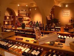 Cave Verdier Lie de Vin