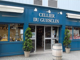 Cellier du Guesclin