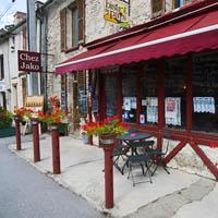 Chez Jako - Auberge du Clocher