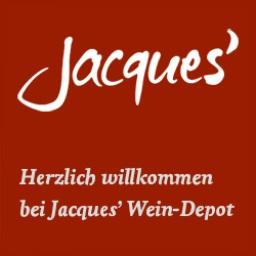 Jacques Wein Depot