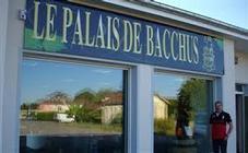 Le Palais Bacchus
