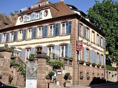 Restaurant Herrenstein
