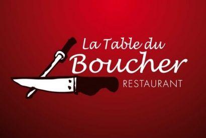 Table du Boucher