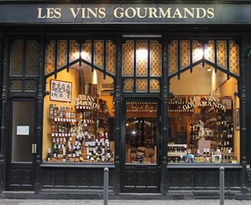 Les Vins Gourmands - Lille