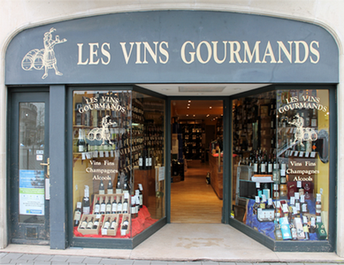 Les Vins Gourmands - Valenciennes