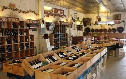 La Maison du Vin - Fagnières