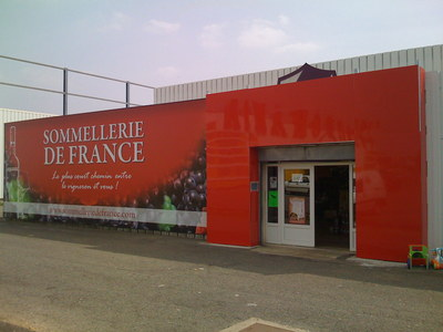 Sommellerie de France - Longwy