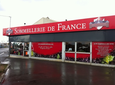 Sommellerie de France - Florange