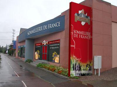 Sommellerie de France - Brumath