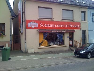 Sommellerie de France - Freyming