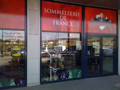 Sommellerie de France - Marlenheim