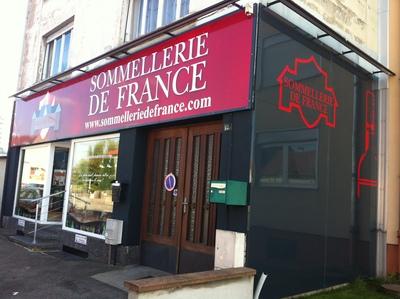 Sommellerie de France - Stiring Wendel