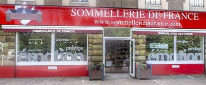 Sommellerie de France - Homecourt