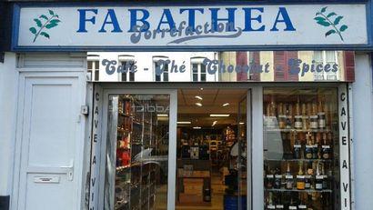 FABATHEA