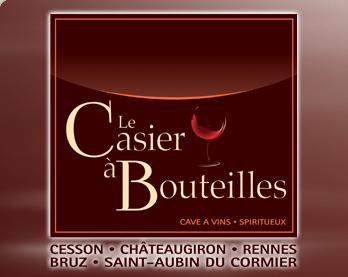 Le Casier à Bouteilles - St Aubin du Cormier
