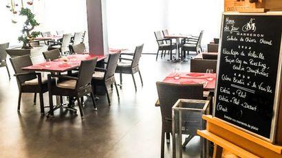 Hôtel Restaurant l'Écluse 34