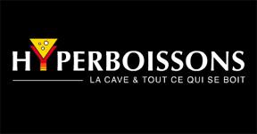 Hyperboissons - Chateaufarine