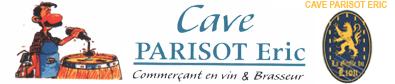 Cave Eric Parisot