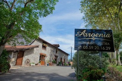 Restaurant Arroenia