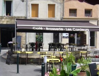 Brasserie des Cardeurs