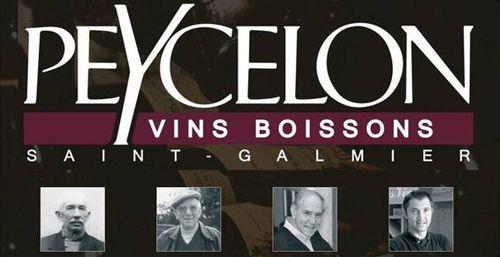 PEYCELON Vins et Boissons