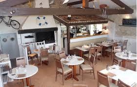 Restaurant L'aile de ré