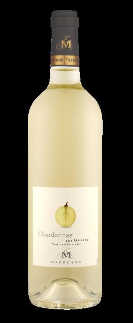 Les Grains Chardonnay